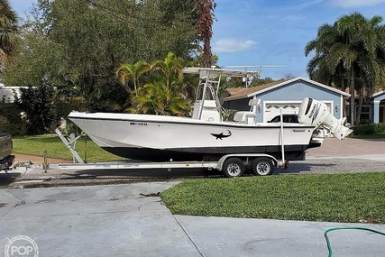 Mako 232b for sale in United States of America for $44,500 (£32,574)