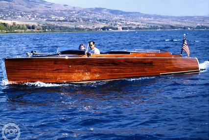 Custom 1929 Triple Up Chris-Craft Replica for sale in United States of America for $249,000 (£178,769)