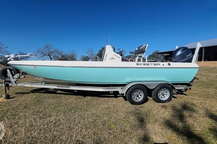 Skeeter SX2250 for sale in United States of America for $51,000 (£36,710)