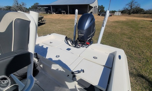 Image of Skeeter SX2250 for sale in United States of America for $51,000 (£36,479) Columbus, Texas, United States of America