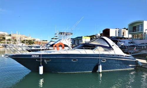 Image of Bavaria Yachts 380 BMB for sale in Portugal for €79,000 (£67,975) Vilamoura, Portugal