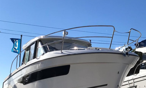 Image of Jeanneau Merry Fisher 895 for sale in France for €139,400 (£119,614) hyères, hyères, , France