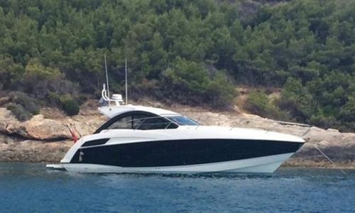 Image of Sunseeker Portofino 40 for sale in United Kingdom for £349,000 Southampton, United Kingdom