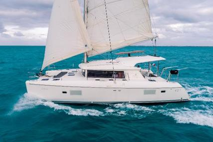 Lagoon 421 for sale in Mexico for $415,000 (£293,241)