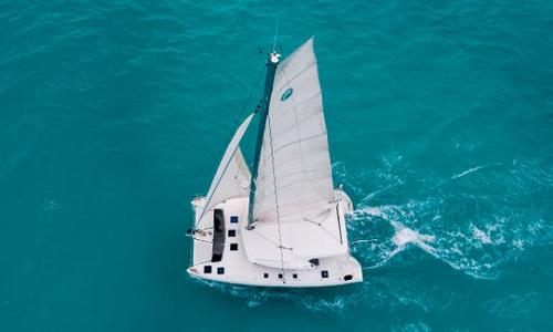 Image of Lagoon 421 for sale in Mexico for $415,000 (£299,996) Cancun, Mexico