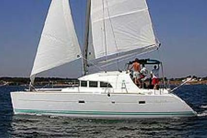 Lagoon 380 for sale in Martinique for £300,000