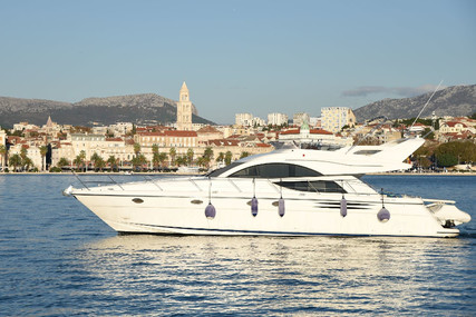 Fairline Phantom 50 for charter in Croatia from P.O.A.