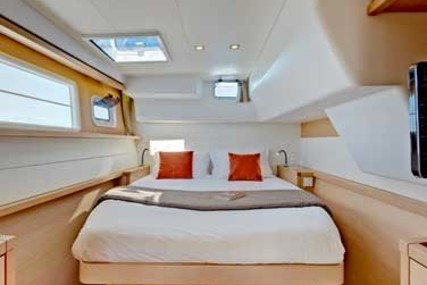 Lagoon 450 for charter in Puerto Rico from $6,400 / week