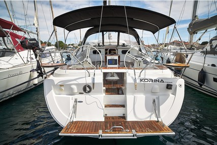 Elan Impression 444 for charter in Croatia from €1,300 / week