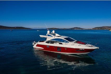 Azimut Yachts 43 for charter in Croatia from €5,890 / week