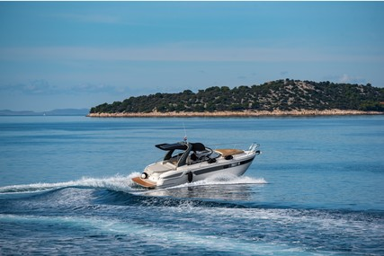 Bavaria Yachts 29 Sport for charter in Croatia from €2,440 / week