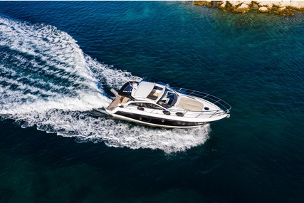 Sessa Marine C38 for charter in Croatia from €3,990 / week