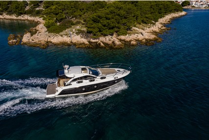 Sessa Marine C35 for charter in Croatia from €3,790 / week