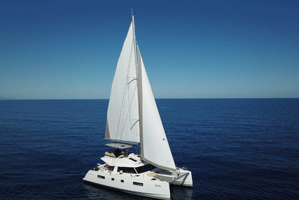 Catamarans Nautitech 46 Fly for charter in Italy from €5,000 / week