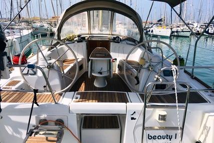 Beneteau Oceanis 43 for charter in Greece from €1,500 / week