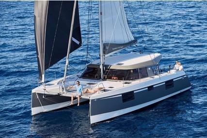 Catamarans Nautitech Open 40 for charter in Spain from €4,050 / week
