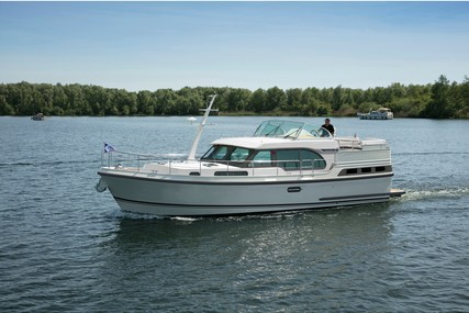 Linssen Grand Sturdy 40.0 AC for charter in Belgium from €3,315 / week