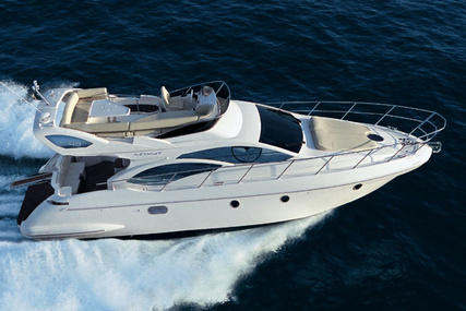 Azimut Yachts 46 for charter in Greece from €9,000 / week