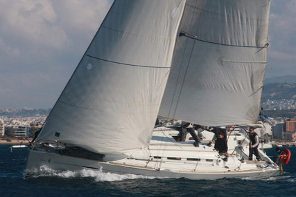 Beneteau First 35 for charter in Greece from €1,800 / week