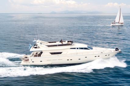 Ferreti Yachts Ferretti 225 for charter in Greece from €23,520 / week