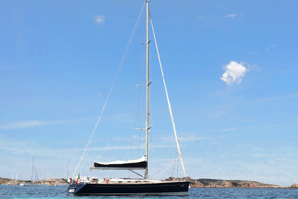 Grand Soleil 56 for charter in Italy from €3,650 / week