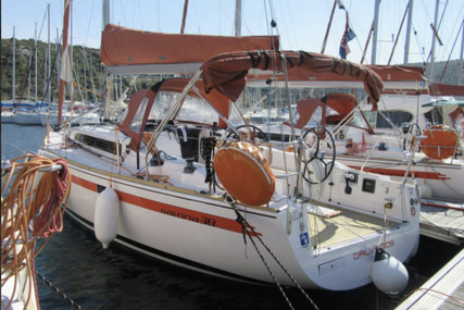 AD Boats Salona 38 for charter in Slovenia from €1,500 / week