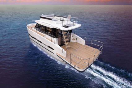 Cobra Yachts Futura 40 Grand Horizon for charter in Poland from €1,880 / week