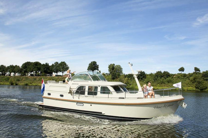 Linssen Grand Sturdy 35.0 AC for charter in Netherlands from €2,045 / week