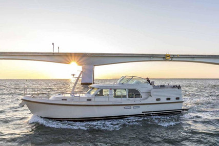 Linssen Grand Sturdy 45.0 AC for charter in Netherlands from €3,595 / week