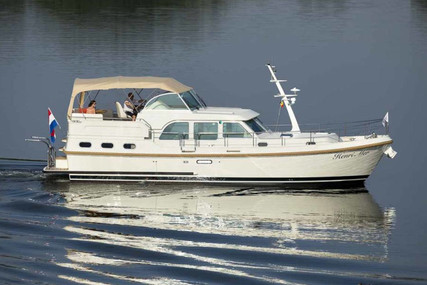 Linssen Grand Sturdy 40.0 AC for charter in Netherlands from €2,895 / week