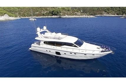 Ferreti Yachts Ferretti 630 for charter in Croatia from €18,080 / week