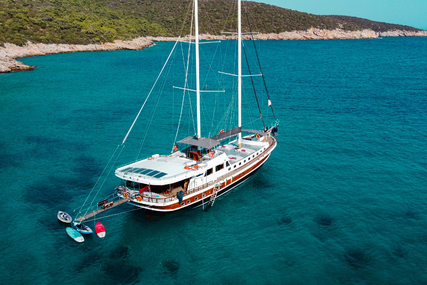 Custom Gulet- Bodrum Queen for sale in Turkey for £600,000