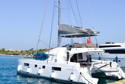 Catamarans Nautitech 46 Fly for sale in Greece for £510,000