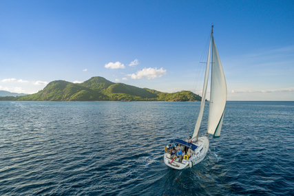 Dufour Yachts GIB SEA 472 for charter in Seychelles from €9,471 / week