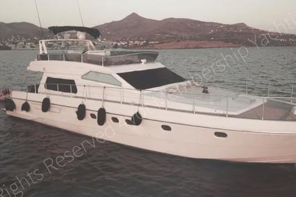Ferreti Yachts Ferretti 58/64ft for charter in Greece from €16,800 / week