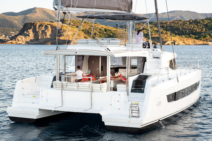 Bali Catamarans 4.8 for charter in Italy from €8,500 / week