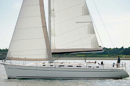 Beneteau Cyclades 50.5 for charter in Greece from €2,000 / week