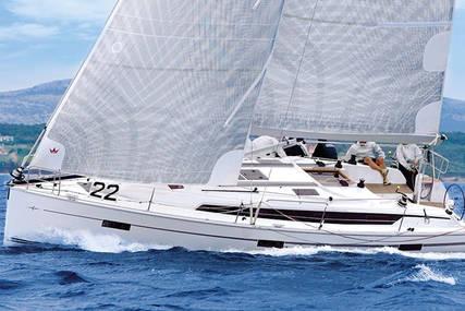 Bavaria Yachts Bavaria Cruiser 41S for charter in Croatia from €1,300 / week