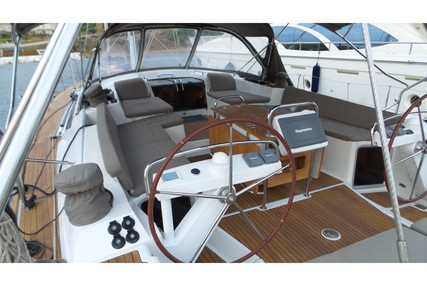 Jeanneau Sun Odyssey 57 for sale in Greece for $617,261