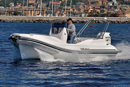 Zar Formenti 59 SL for charter in Croatia from €790 / week