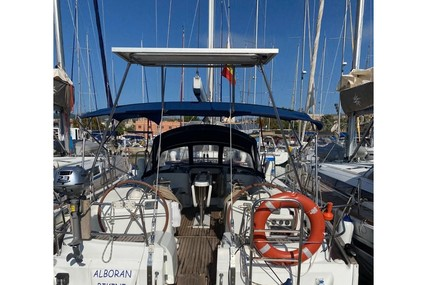 Beneteau 50-4 for charter in Cape Verde from €2,500 / week