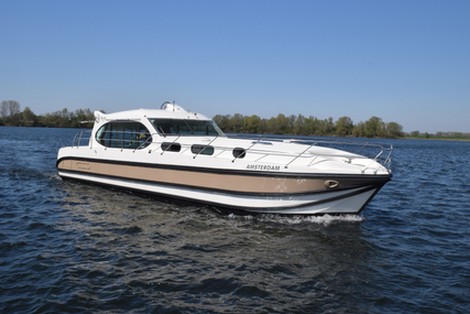 Custom Estivale Sixto for charter in Netherlands from €2,172 / week