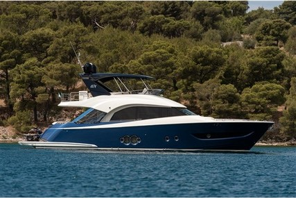 Beneteau Monte Carlo Yacht 66 for charter in Croatia from €22,090 / week