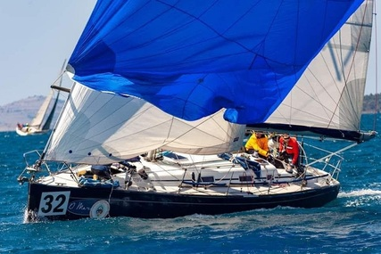 Grand Soleil 40 R for charter in Croatia from €1,900 / week