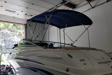 Chaparral 215 SSI for sale in United States of America for $39,900 (£28,648)