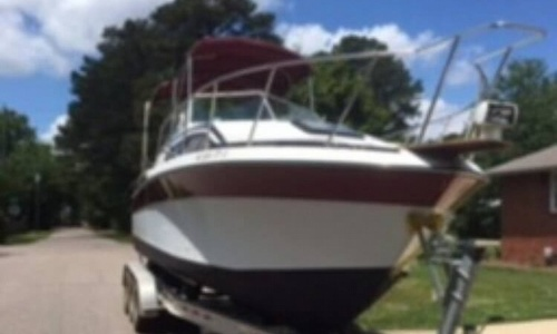 Image of Wellcraft Aft Cabin 260 for sale in United States of America for $27,000 (£19,357) Virginia Beach, Virginia, United States of America