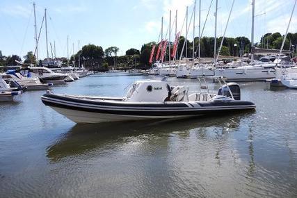 Cobra 8.0m Nautique for sale in United Kingdom for 44.950 £