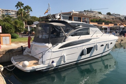 Princess V48 for sale in Croatia for €649,000 (£558,972)