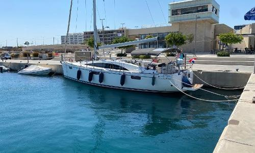 Image of Bavaria Yachts Cruiser 46 for sale in Greece for €220,000 (£189,893) Rhodes, Greece