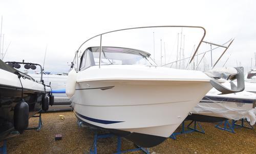 Image of Beneteau Antares 7.80 for sale in United Kingdom for £42,000 Poole, United Kingdom